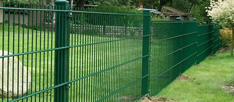 double wire fence 8 6 8